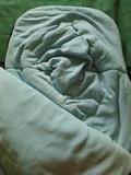 Saco maxicosis de invierno - foto