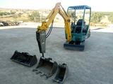 Excavaciones - foto