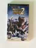 monster hunter freedom 2 - foto