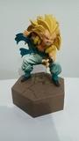 Figura Original Dragon Ball Gotenks  15 - foto