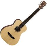 Guitarra electroacustica Martin LX1E - foto