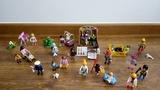 Playmobil en buenas condiciones - foto