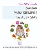 Sanacion Pranica Violeta - foto