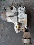 Caja de cambios Volvo 480 - foto