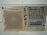 Radio multibandas sharp fv-610 - foto