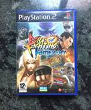 Art Of Fighting Anthology PS2 completo - foto
