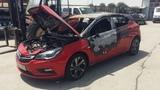 Opel Astra  1.7 cdti - foto