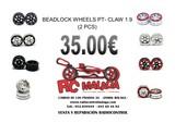 Beadlock wheels pt-  1.9 (2 pcs) - foto