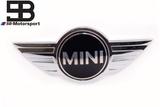 Emblema mini cooper - foto