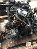 Motor Golf III - foto