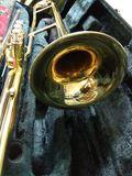 Trombón Yamaha YSL-354 Pistones en Do - foto