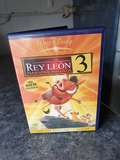 Película en 2 dvd el rey león 3 - foto