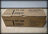 Toner Kyocera - TK120 Negro - foto