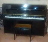 Se vende piano Kawai CX 9 - foto