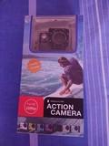 Action camera full hd 1080p - foto