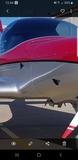 pintado de avionetas y ulm - foto