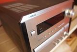 amplificador cd radio YAMAHA CRX-E150 - foto