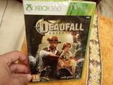 Deadfall Adventures Xbox 360 Nuevo - foto