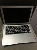 MacBook Air bien conservado finales 2010 - foto