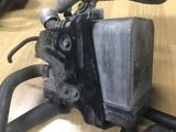 Calefacción estática Mercedes W210 - foto