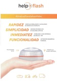 Help Flash Luz de Emergencia (min 2 uds) - foto