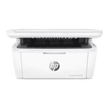 HP Multifunción LaserJet Pro MFP M28a - foto