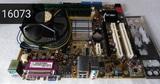 Motherboard ASUS P5L-MX LGA775 DDR2 + Co - foto