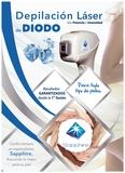 Depilacion laser diodo - foto