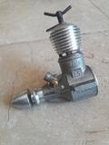 Motor Webra 2.5 Diesel nuevo - foto
