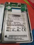 DISCO DURO EXTERNO APPLE 30 GB