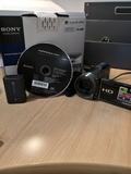 Vendo Videocamara Sony - foto