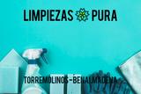 limpiezas en Benalmadena - foto