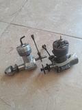 Motor ED y motor Mcoy - foto