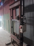 Prensa hidraulica - foto