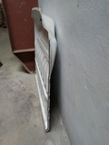 Separador de carga opel movano - foto