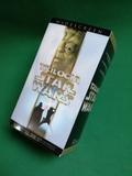 Trilogía Star Wars, VHS, Widescreen.\\nM - foto