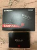 Disco SSD SAMSUNG 860 PRO (no evo)512 Gb - foto