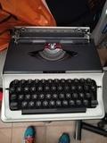 Vendo máquina escribir - foto