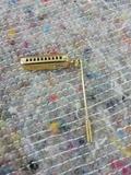 Pins armonica fiture primitive - foto