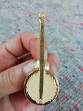 Pins banjo future primitive - foto
