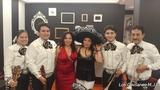 Mariachis en Vizkaya - foto
