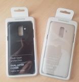 Fundas originales - Samsung Galaxy A6+ - foto