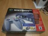 Nintendo 64 completa con juegos - foto
