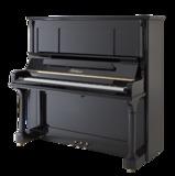 Pianos verticales Bluthner, nuevos - foto