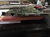 Apple LaserWriter 8500 A3. placa lógica. - foto