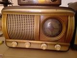 Antigua radio - foto