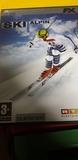 ski alpin - foto