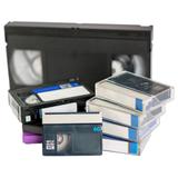 Digitalizamos S-VHS, BETA, Hi8, MiniDV.. - foto