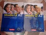 STUDIO D A2 (CORNELSEN) - foto