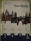 OCHO FILÓSOFOS ALEGORÍA - foto